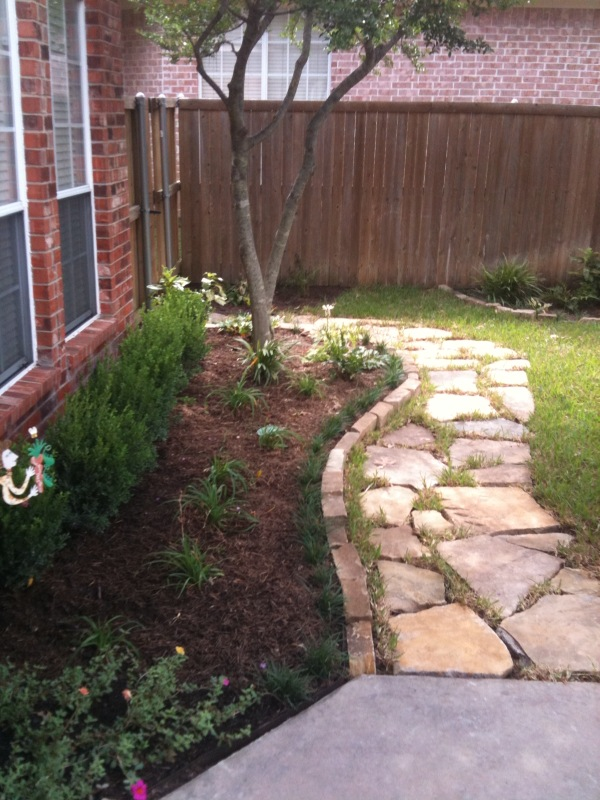 Dallas Landscape Design Dallas Landscaping Company