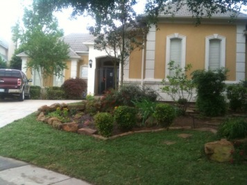 Dallas landscape design dallas landscaping company for Garden design landscaping dallas tx